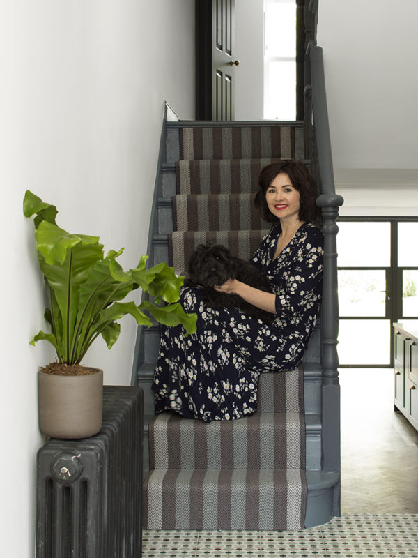 At Home with Lisa Comfort