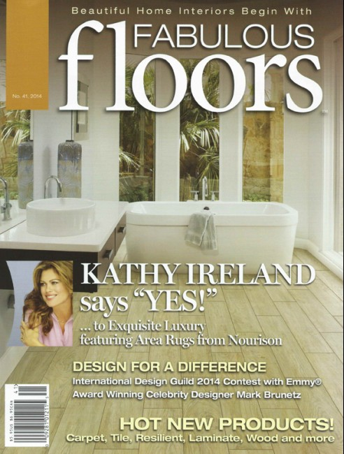 Fabulous Floors - June 2014