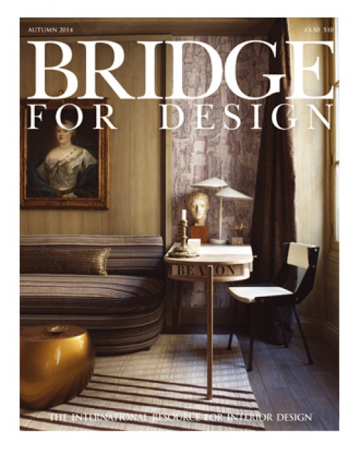Bridge for Design - Autumn 2014