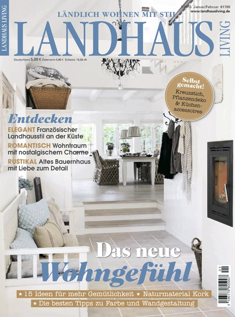 Landhaus - January 2015