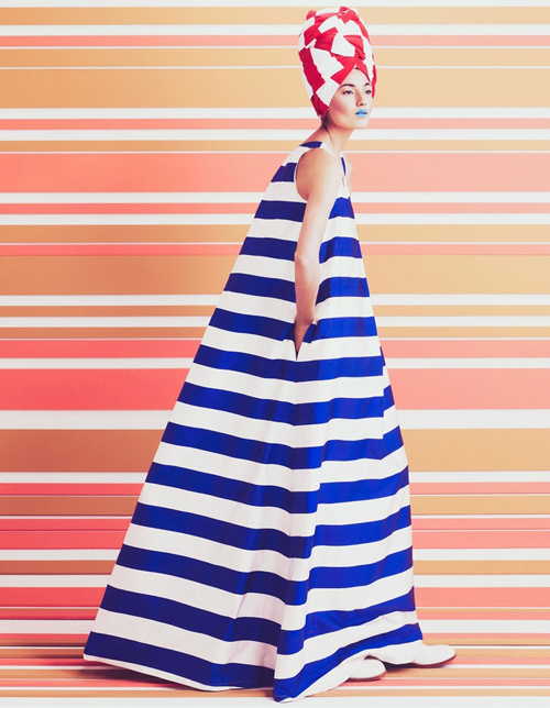 The Perfect Stripes?