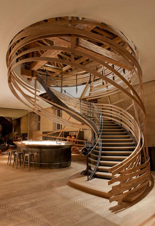 Spiral Strasbourg