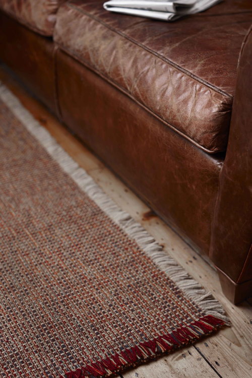Banbury Spice Wool Rug