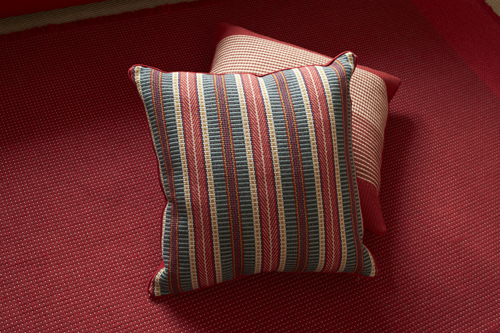 Masai Madder Floor-cushion