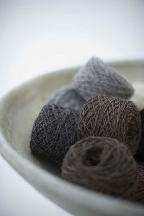 RO Shetland Yarn