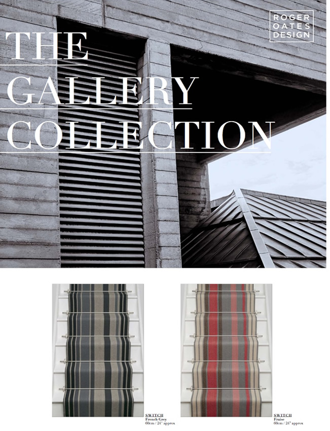 Roger Oates - Gallery Collection