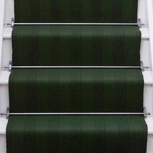 New Hadley Custom Green Option 2  6.5m,13.5m & 5.5m available
