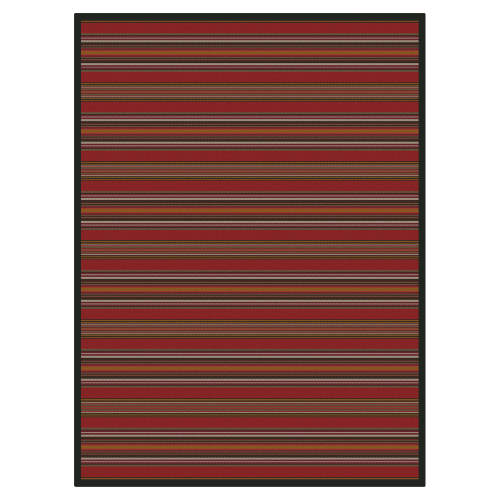 Chatham  Turkey Red (Rug)