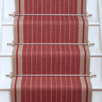 Whitman Light Red
