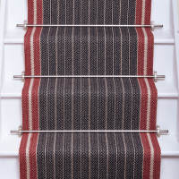 Whitman Soft Black