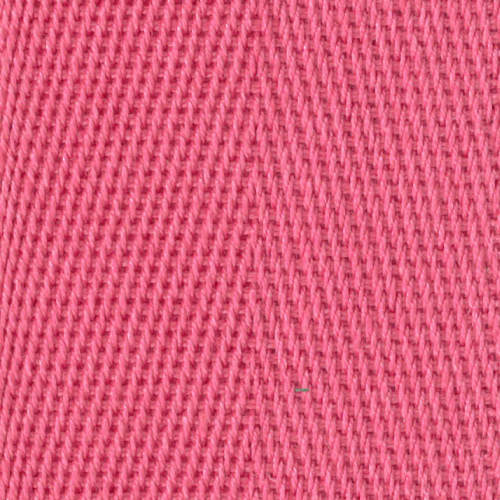 Linen Tape Bright Pink