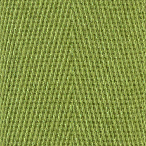 Linen Tape Soft Green